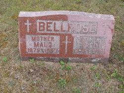 Maud Bellrose