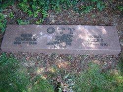 Clarence R Ott