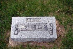 Anna Marie Sophia <i>Nicklaus</i> Cramer