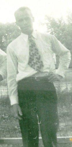 Earl Edward Baese