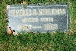 Charles Henry Muhleman