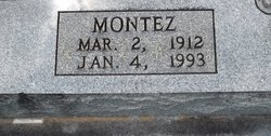 Vivian Montez <i>Jones</i> Blackard