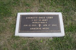 Everett Dale Lisby