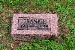 Frankie Hannah Chenoweth