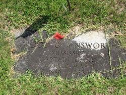 Wood G. Ainsworth