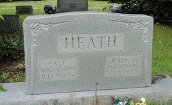 Fate Heath