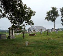 Olive Grove Cemetery