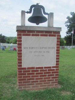 New Harmony Cemetery