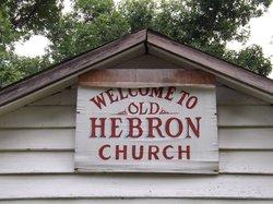 Old Hebron Cemetery
