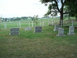 Oak Grove Old Order Mennonite Church Cemetery