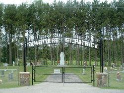 Saint Patrick's Roman Catholic Cemetery