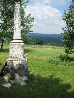 Walrath Dutch Road Farm Cemetery