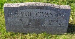 Edith E. Moldovan