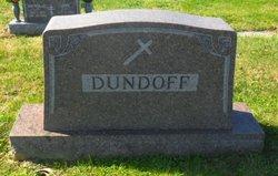 Mary <i>Dundoff</i> Angeloff