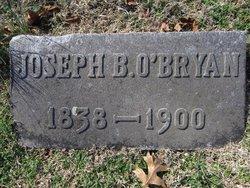 Joseph Branch O'Bryan