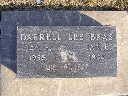 Darrel Lee Bras