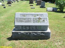 Rev Clarence R Snell