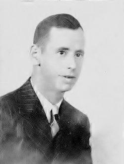 Walter Lindsay Boggess