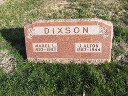 John Alton Dixson