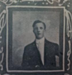 Harold Chadwick Moran