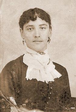 Ella <i>Powell</i> Boggess