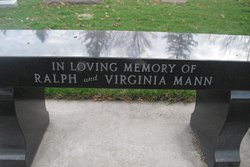 Ralph W Mann