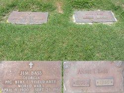 Jim Bass