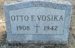 Otto F Vosika