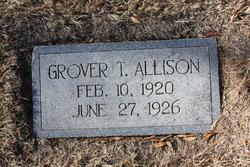 Grover T. Allison