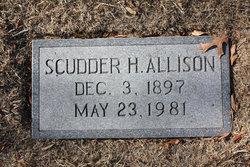 Scudder H. Allison