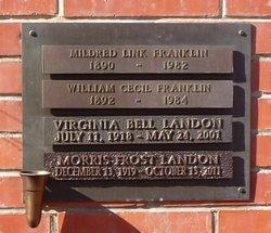 Mildred Link Franklin