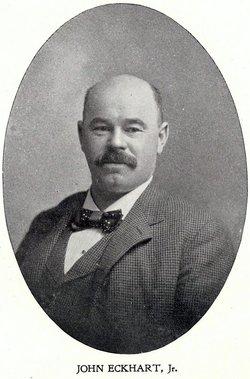 John Eckhart, Jr