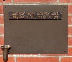 Andrew Stephen Drew Auer