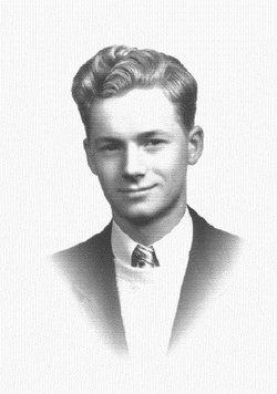 William Hamlin McHaney