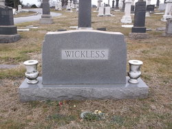 Anna L. Wickless