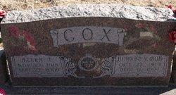 Howard V. Bob Cox