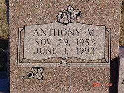 Anthony M. Abernathy