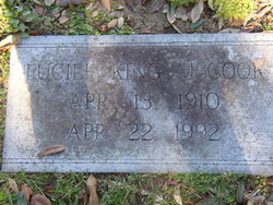 Lucille King McCook