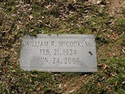 William Rufus McCook