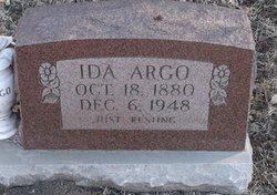 Ida Argo