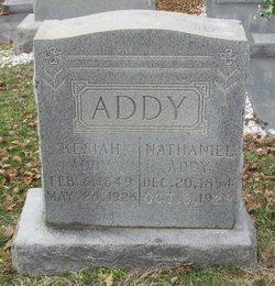 Nathaniel Addy