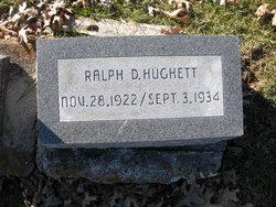 Ralph D. Hughett