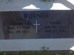 Edward L. Butner
