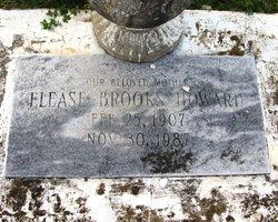 Elease <i>Brooks</i> Howard