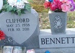 Clifford Bennett