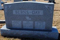 Alberta Virginia <i>Phelps</i> Burns Day