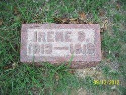 Irene B Cotton