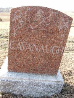 John W Cavanaugh