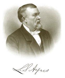 Lyman Ayres