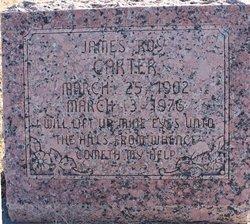 James Roy Carter